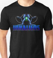 Inhaliens - Just For Fun Unisex T-Shirt