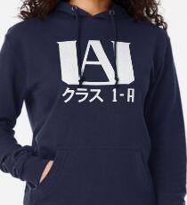 UA High Student Hoodie (Mein Held Academia) Leichter Hoodie