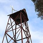 Bell Tower by kalaryder