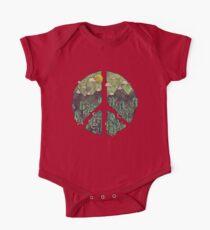 Peaceful Landscape Kids Clothes