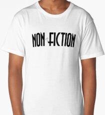 NON - FICTION Long T-Shirt