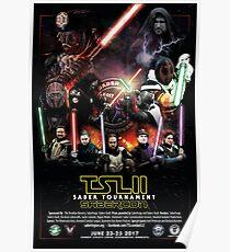 TSL2 Event Poster Poster