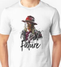 Future the swagger guy Unisex T-Shirt