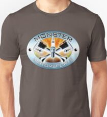 Monster Motorsports - Just For Fun T-Shirt