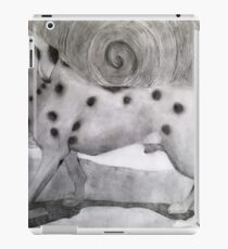 Spotted Dog  iPad Case/Skin