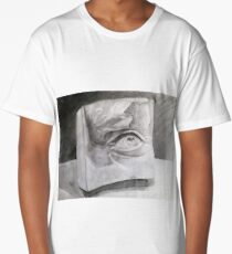 Eye Long T-Shirt