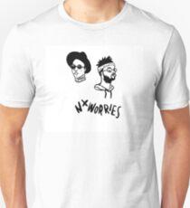 NxWorries Unisex T-Shirt