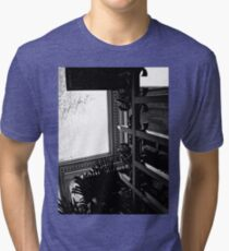 Greek Revival Tri-blend T-Shirt