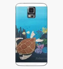 Seascapes Case/Skin for Samsung Galaxy
