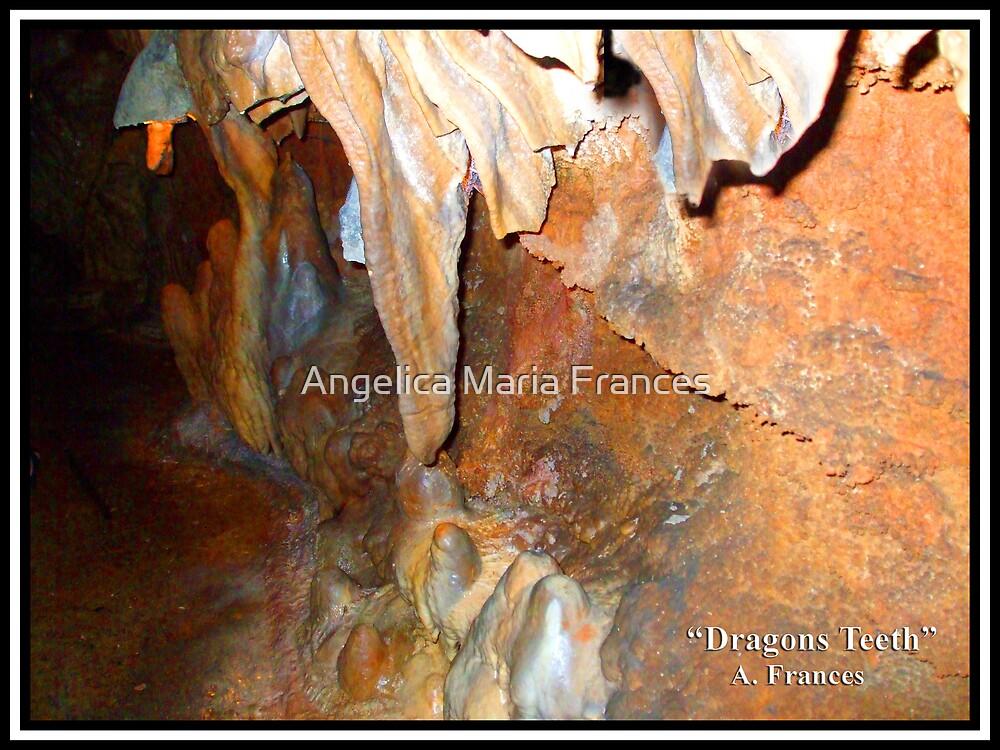 Dragons Teeth by Angelica Frances