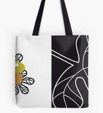 Autumn Toned Tote Bag