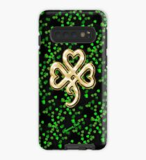 Erin go Bragh ~ Ireland Forever  Case/Skin for Samsung Galaxy