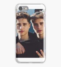 two is better than 1  iPhone Case/Skin