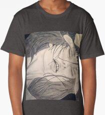 Shady Girl  Long T-Shirt