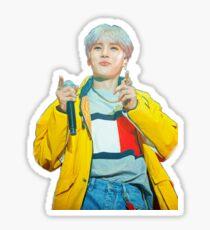 """""""Well Done"""", Minhyuk Sticker Sticker"""
