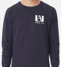 U.A. High Student (My Hero Academia) Lightweight Sweatshirt