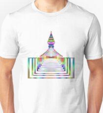 temple of daDa Unisex T-Shirt