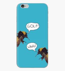 Golf Wang Scum Fuck  Bees iPhone Case