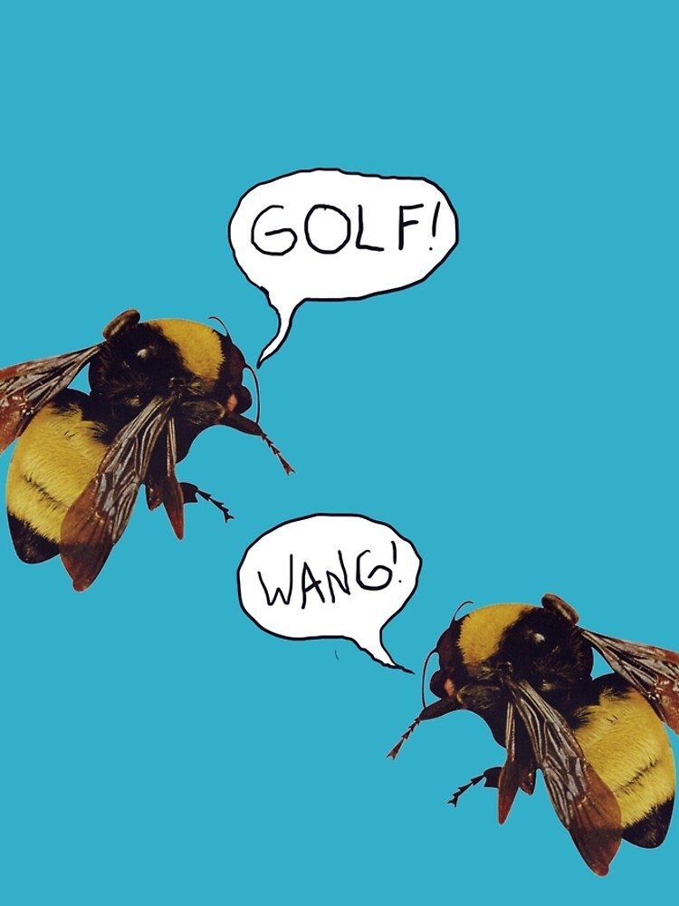 151fc3770352 Golf Wang Scum Fuck Bees