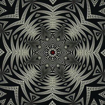 Tropical Web  by bettycruz