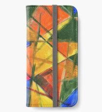 Triangles iPhone Wallet/Case/Skin