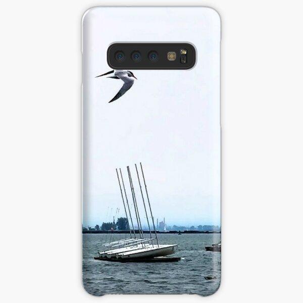 Jet Setter Samsung Galaxy Snap Case