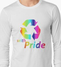 Recycle with pride T-Shirt