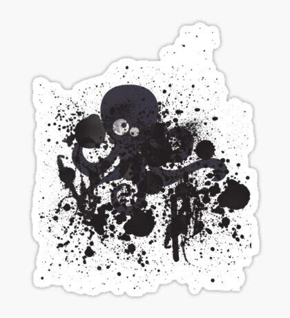 Inked  Sticker