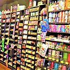 Sweet Shoppe by Lesliebc