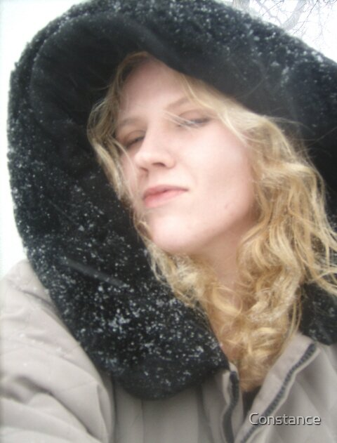 Braving the Blizzard Three by Constance