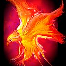 firebird by RobertLuxford