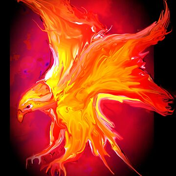 firebird by RobertLuxford