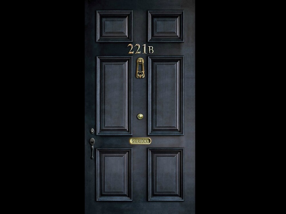 221B by Oncer4life86