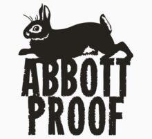 Abbott Proof | Unisex T-Shirt