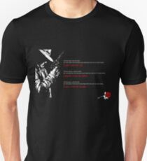 The Gunslinger quotes T-Shirt