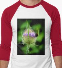 Bee on Teasel...............Devon UK T-Shirt