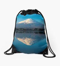 Berg Fuji-Reflexion Turnbeutel