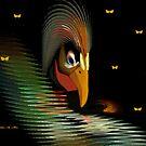 CHICKEN-HAWK by Madeline M  Allen