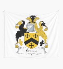Sterne Wall Tapestry