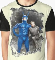 The Tick Series Graphic T-Shirt