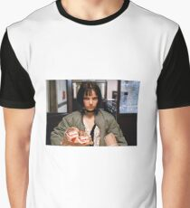 Leon der Profi Grafik T-Shirt