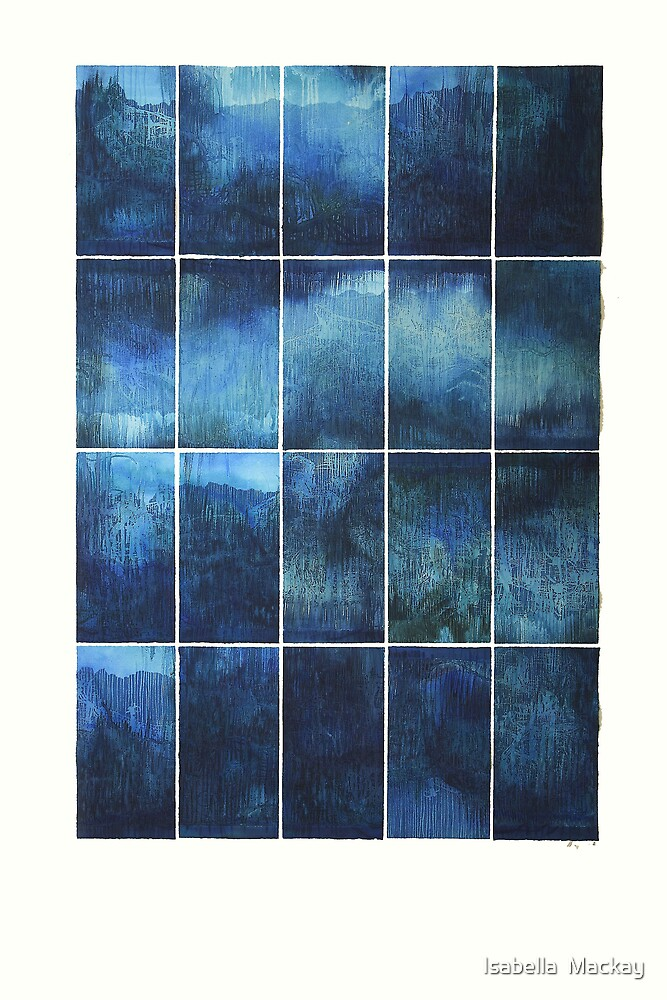 Rainshadow by Isabella  Mackay