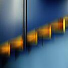 Stairway by Bluesrose