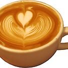 Coffee Love by Rae Tucker