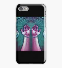 Bioshock chains iPhone Case/Skin