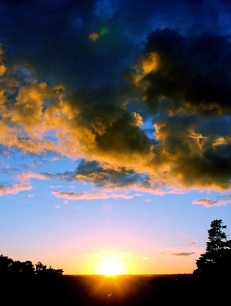 Sky falls down 2 by tibuprofen