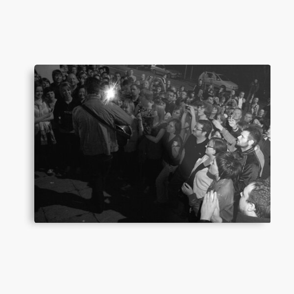 Reverend And The Makers Metal Print