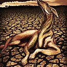 Cracked Earth by rosepepper