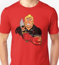 Slayer of Henchmen T-Shirt