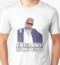 England Is My City - Nick Crompton T-Shirt